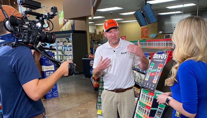 danos-and-wdrb-talk-of-the-town-films-at-kroger-ky